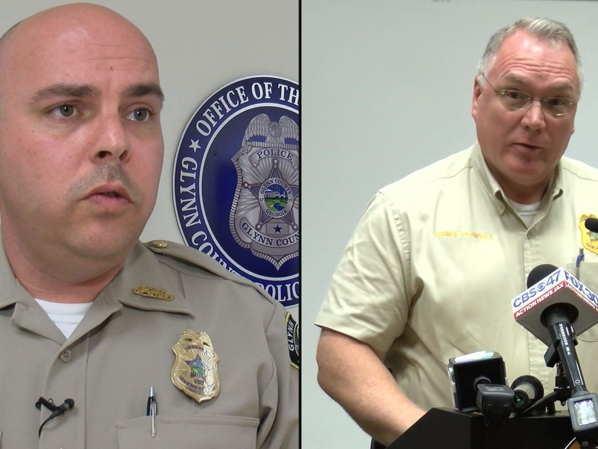 Glynn County, Vidalia police chiefs indicted