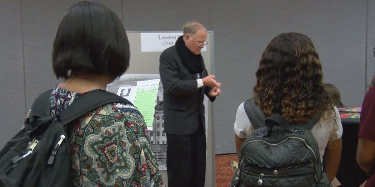 VSU holds 'Deaf Deaf World' event