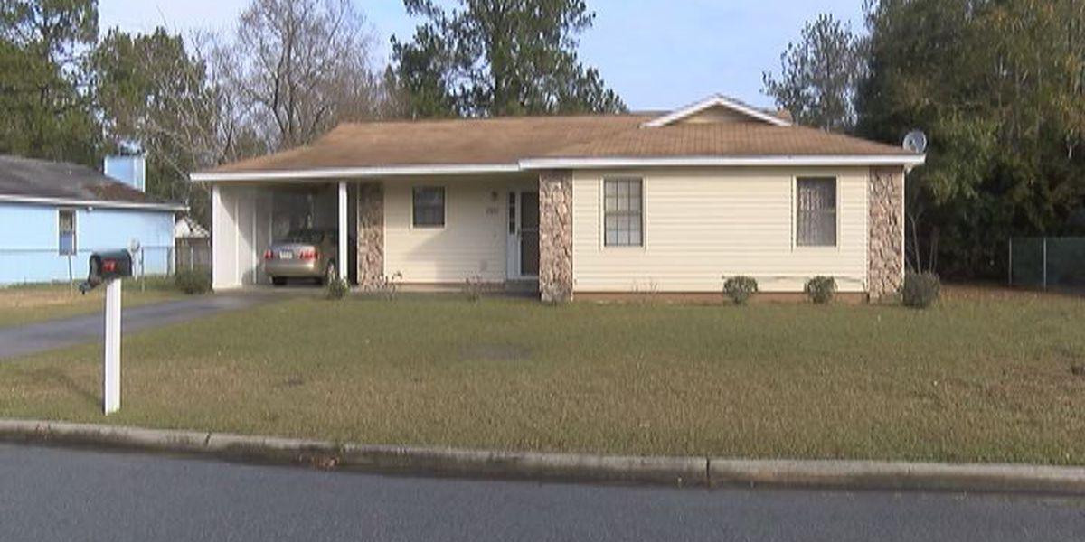 5 Valdosta juveniles charged with burglary