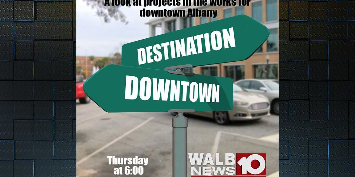 Special Report: Destination Downtown
