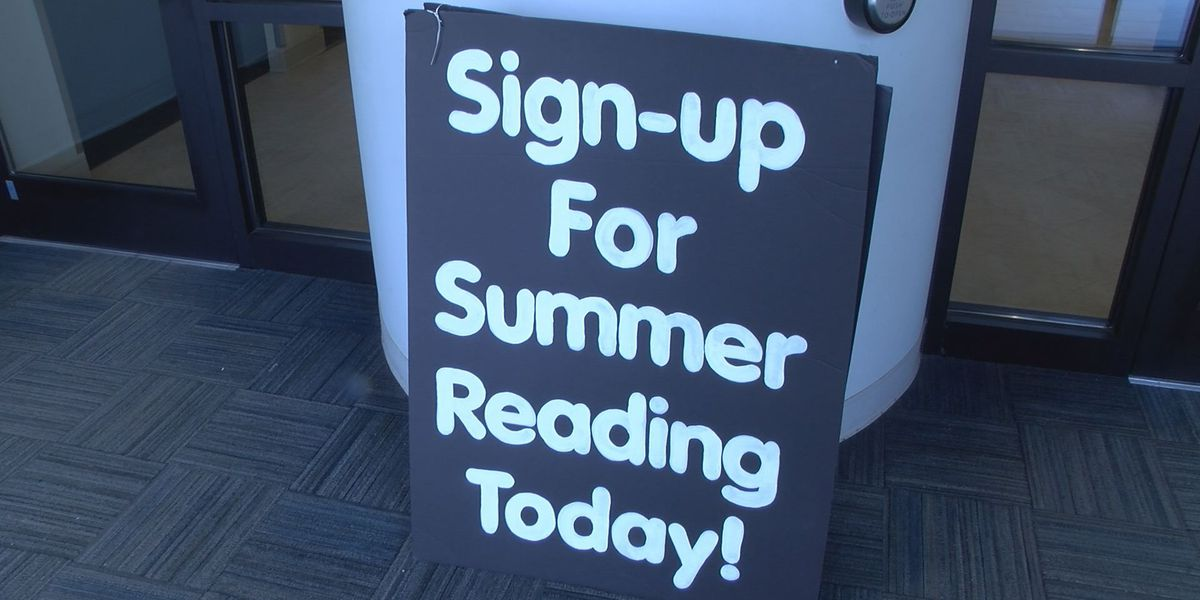 Dougherty County library aims to keep students engaged in summer reading