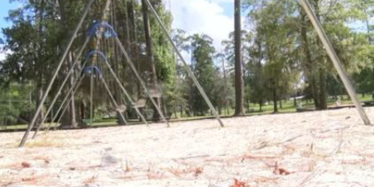 Thomasville city council approves new playground equipment purchase