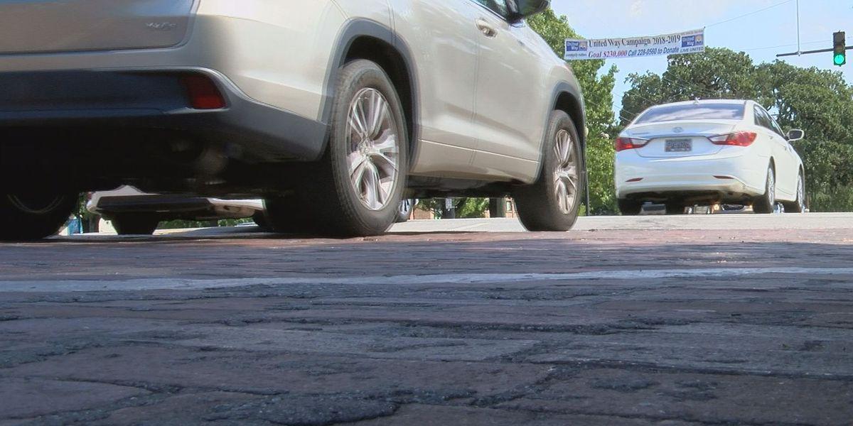 Thomas Co  sees sudden surge in car wrecks