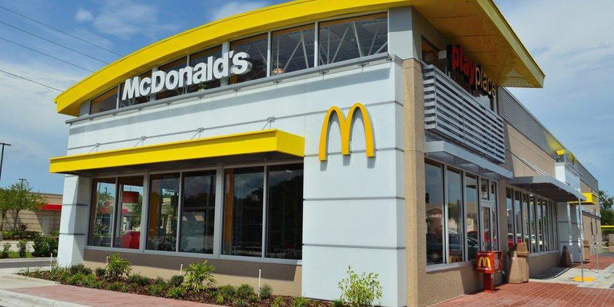 IHOP responds to McDonald's all-day breakfast on Twitter