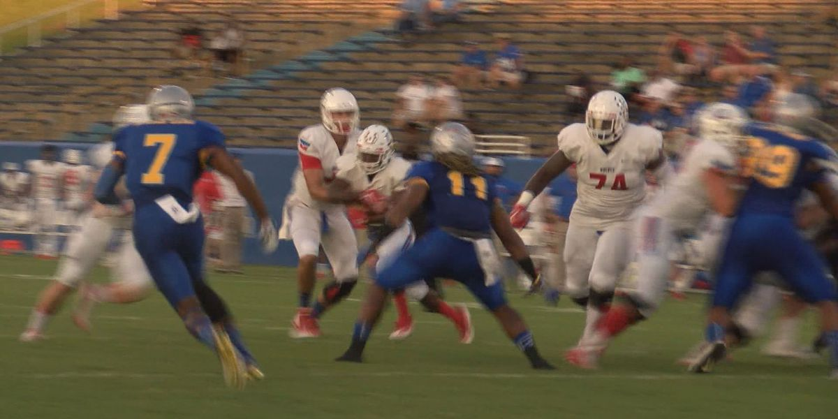 UWG ready for 11 SWGA football players to take field