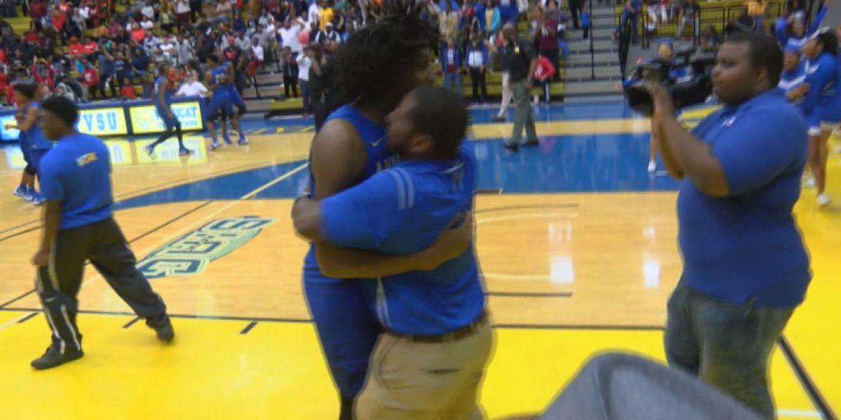 Panthers seeking first state title