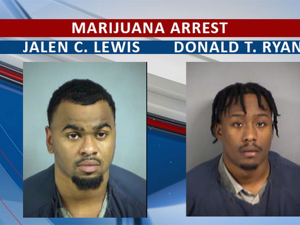 2 Valdosta men arrested after traffic accident