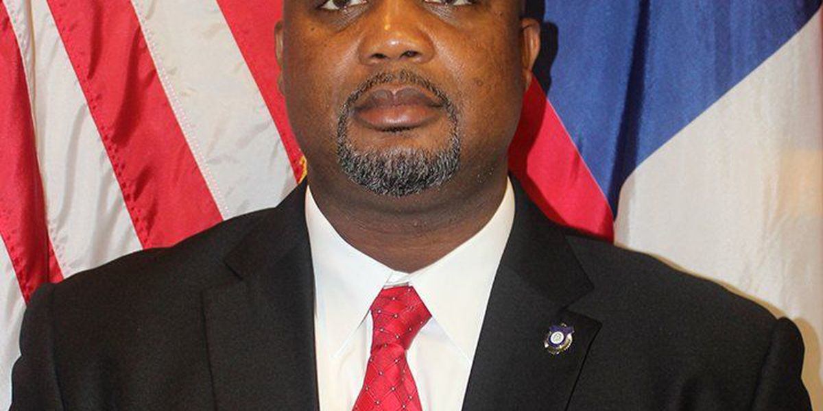 Autry State Prison names new Deputy Warden of Security