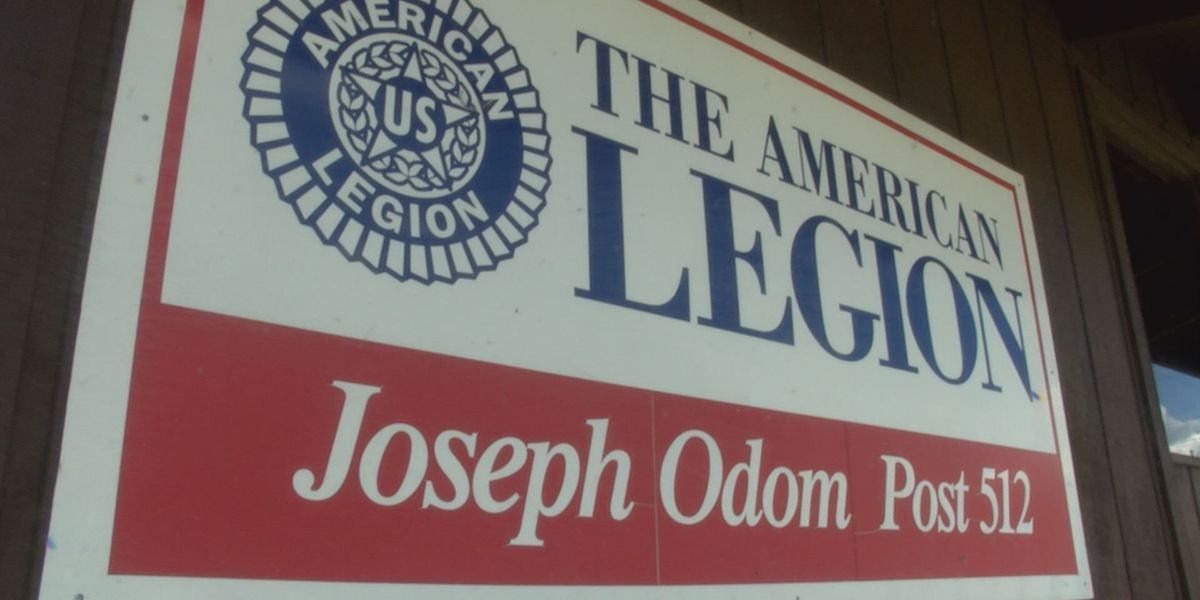 American Legion program teaches students about government