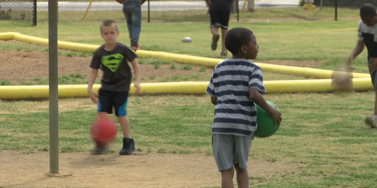 YMCA offers day camp