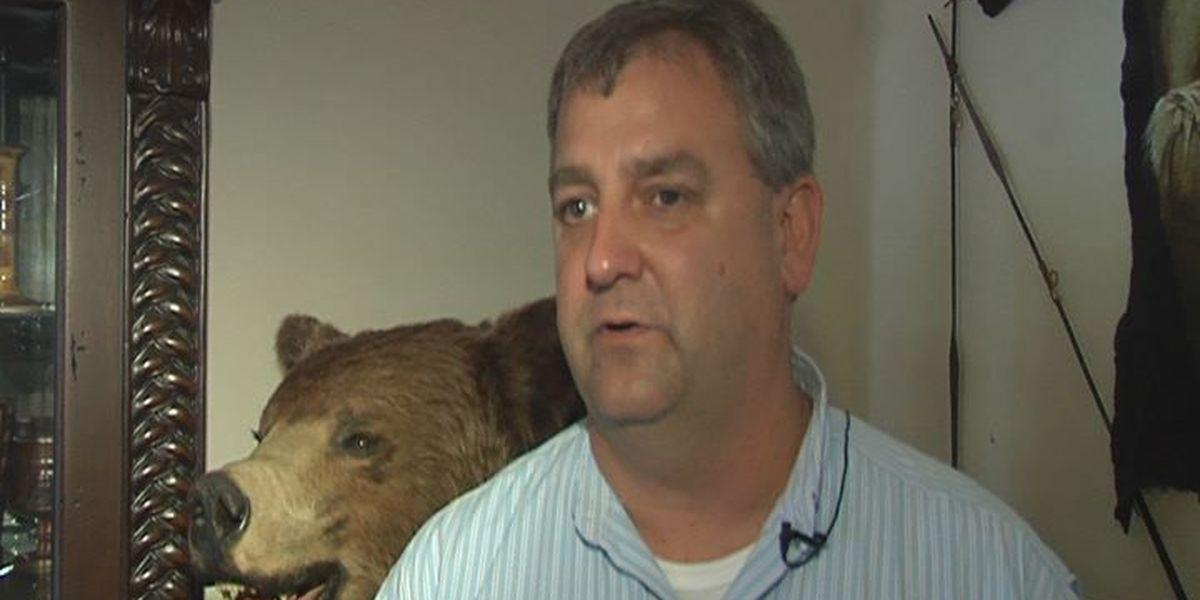 Worth County Sheriff's office raises money to purchase equipment