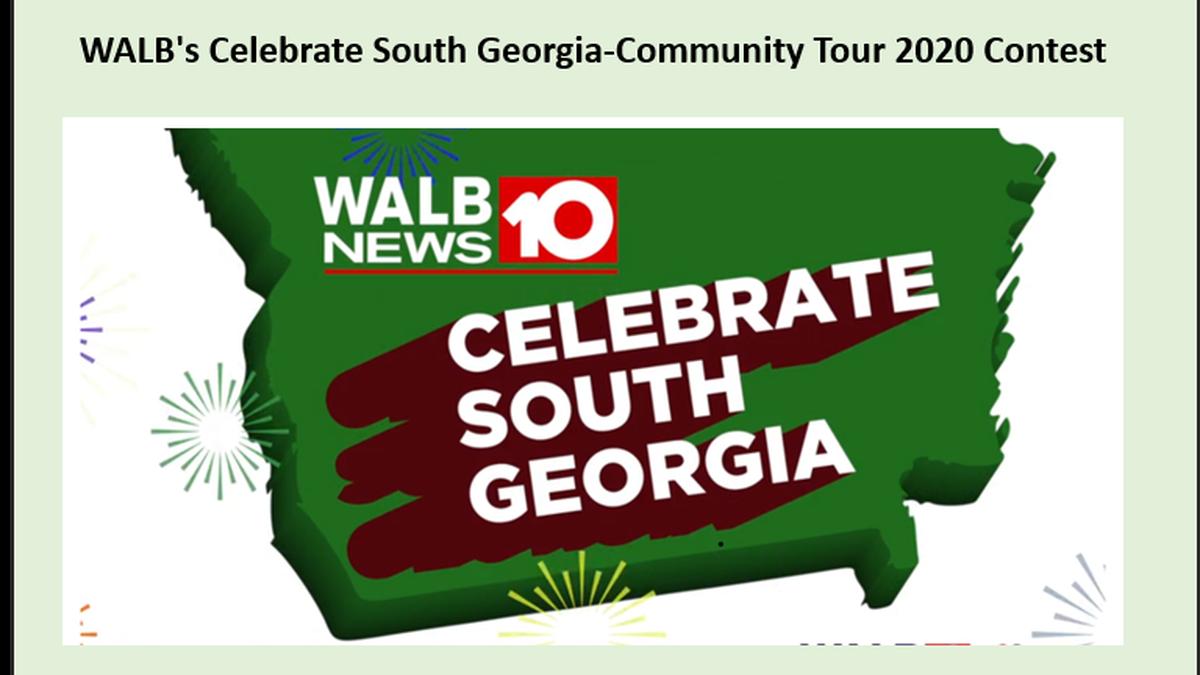 WALB's 'Celebrate South Georgia' Community Tour 2020 contest