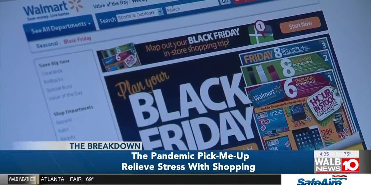 The Breakdown: The Pandemic Pick-Me-Up