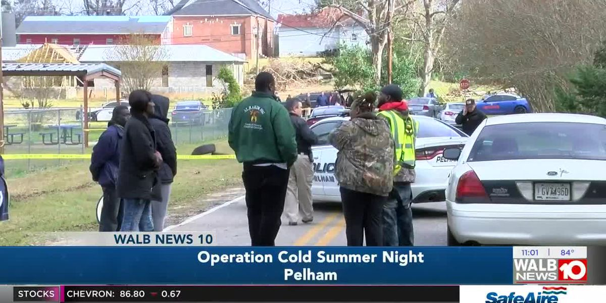GBI: Operation leads to 6 arrests in Pelham, Mitchell Co.