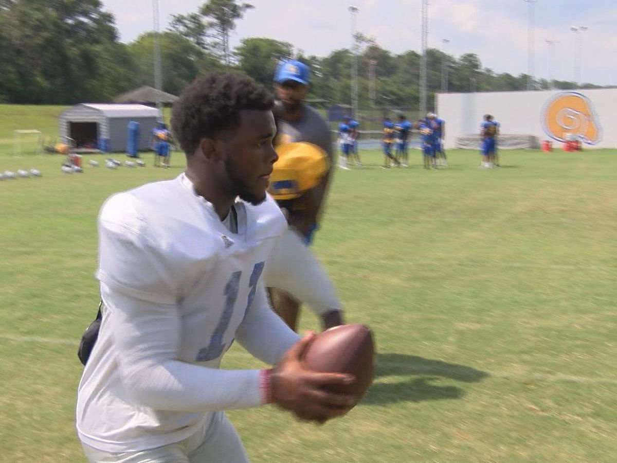 ASU looking past their 0-2 start and focusing on West Georgia