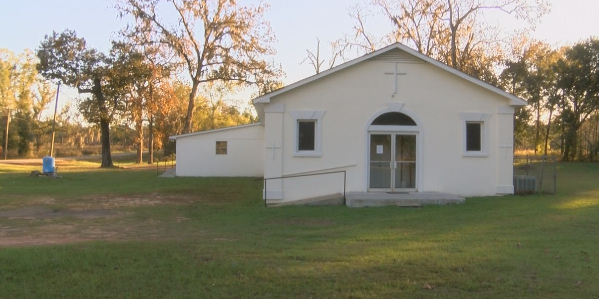 Dougherty Co. police investigating church burglary