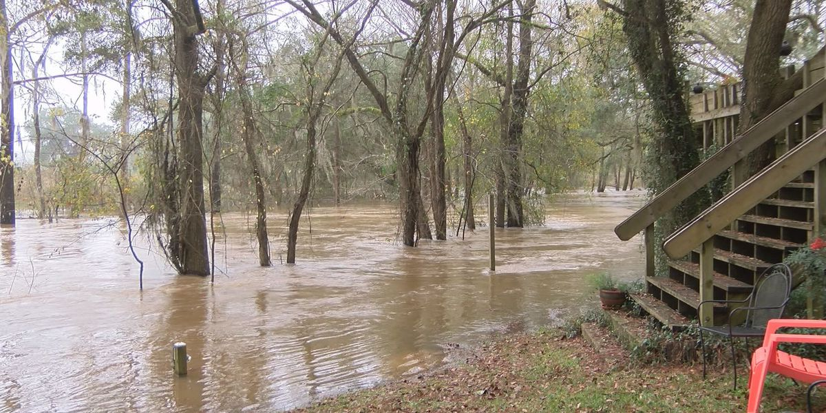 Flood concerns: More from the Muckalee
