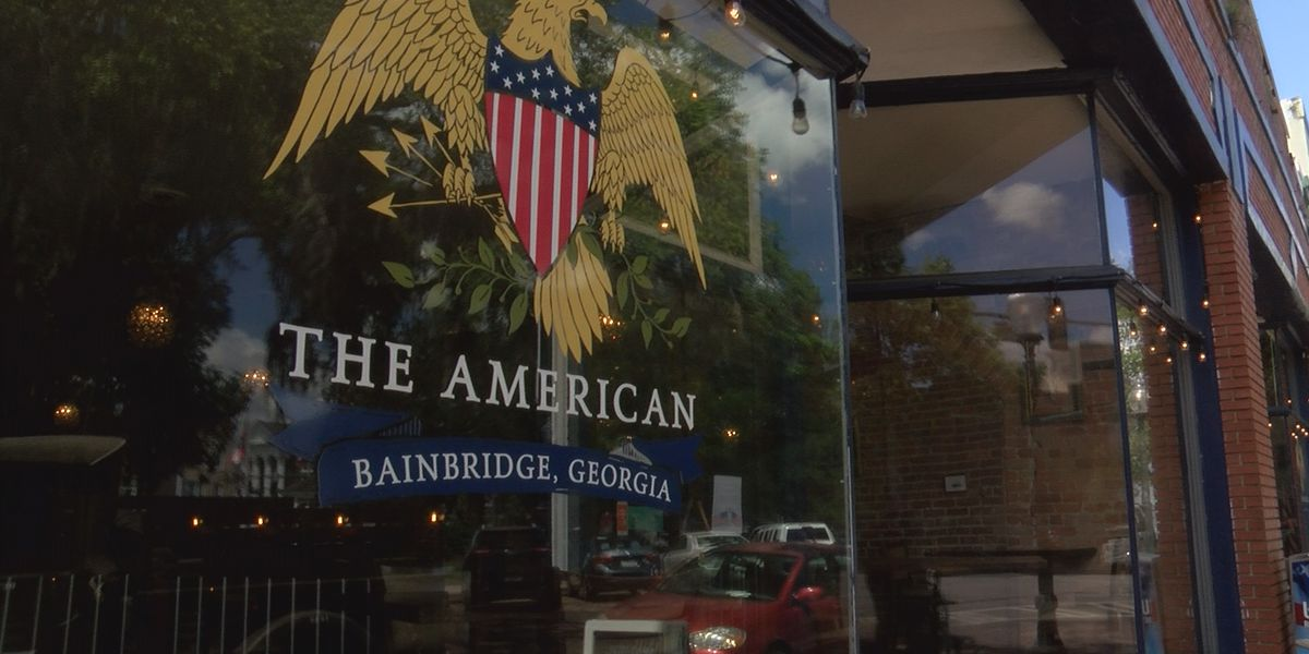Bainbridge restaurant reopens inside seating, adhering to safety precautions