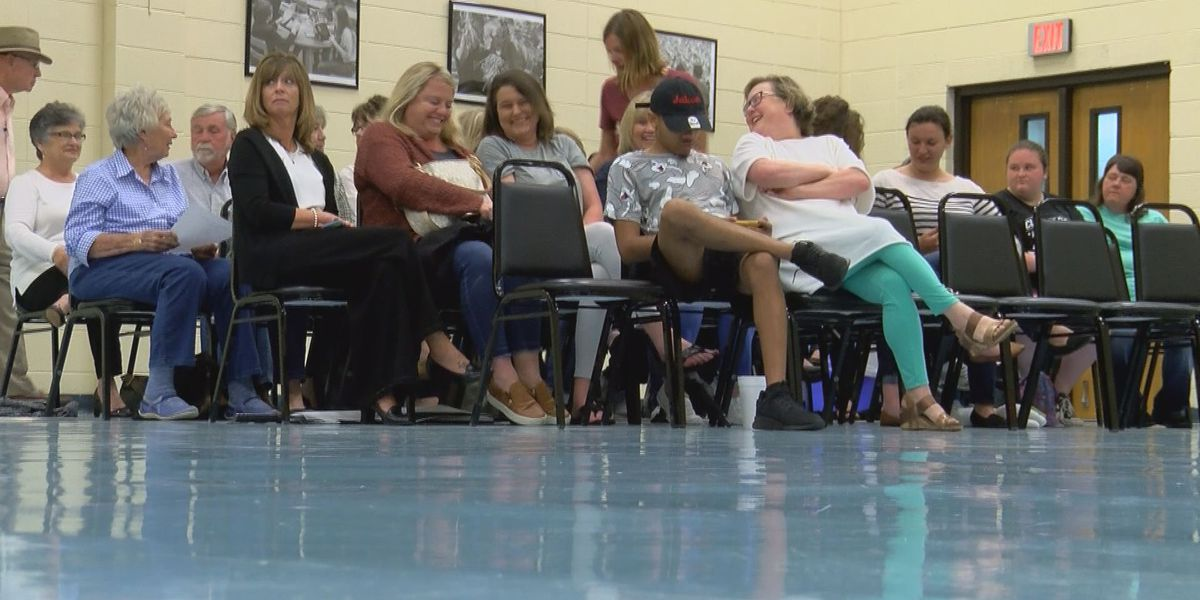 Worth Co. School Board wants more evidence in principal's case