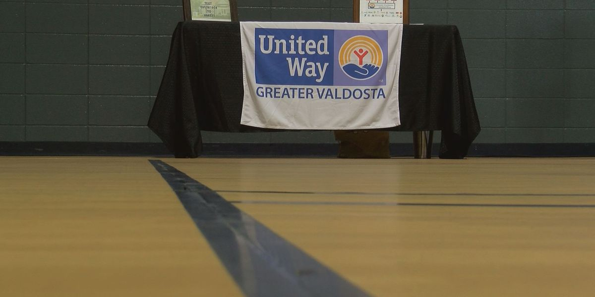 United Way hopes to put $750,000 into South Ga communities