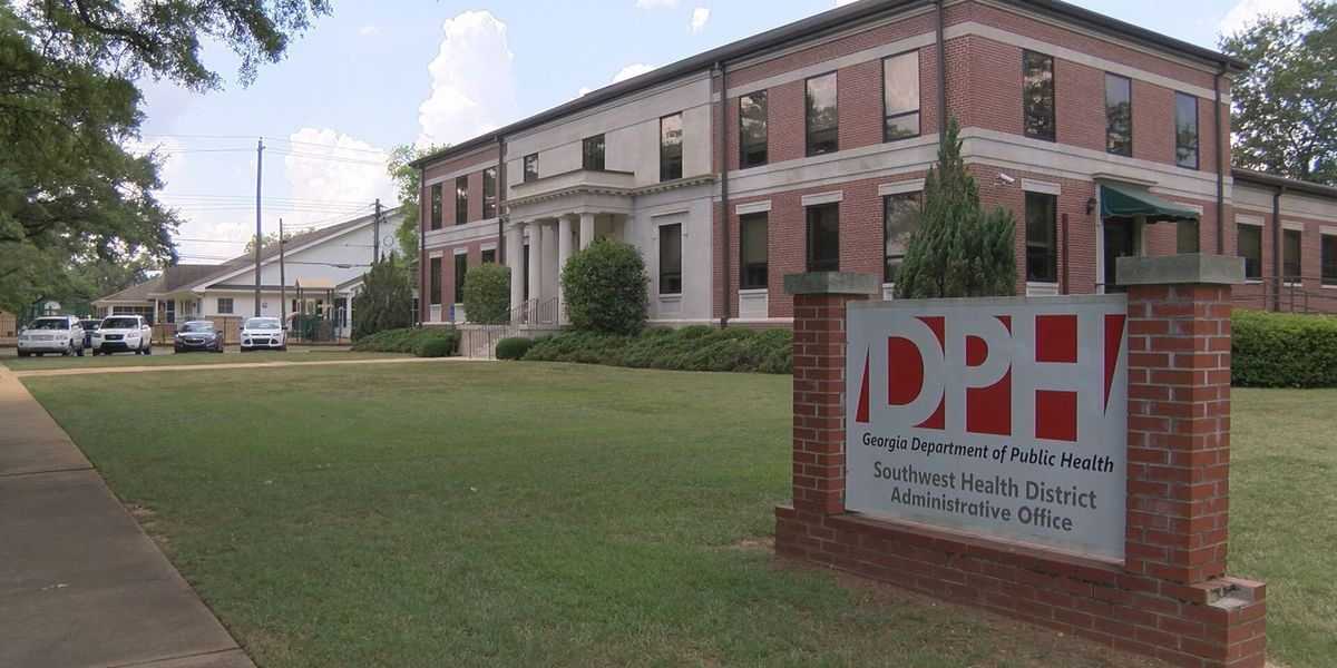 GDPH presents to school board about high juvenile STD cases