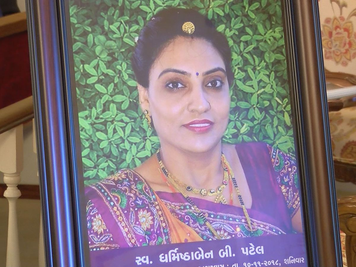 Devi's Convenience Store victim laid to rest at emotional funeral