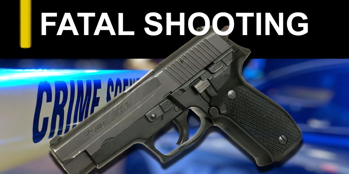 One dead in overnight shooting