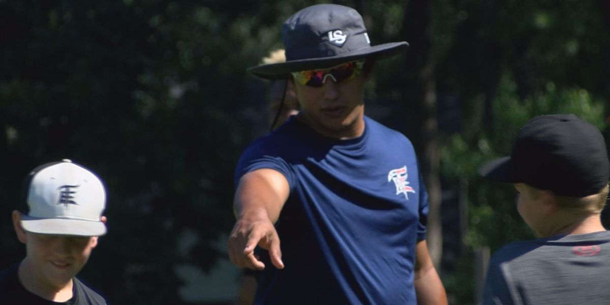 Game on Training helping South Georgia young baseball stars