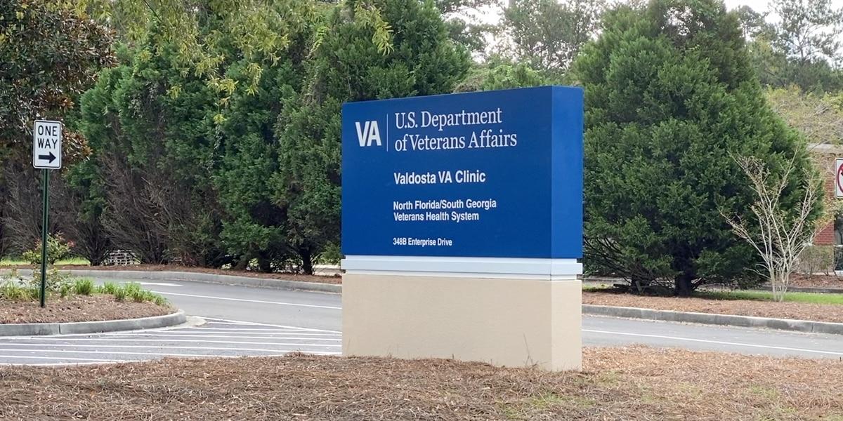 New veteran outpatient clinic opens in Valdosta