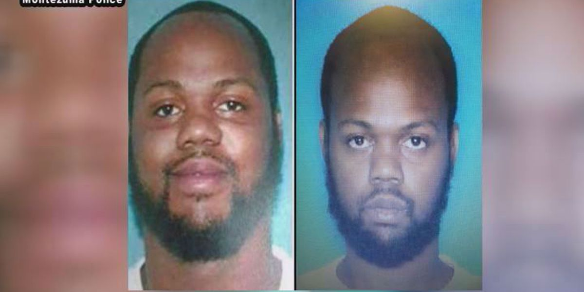Murder suspect named in South Georgia robbery