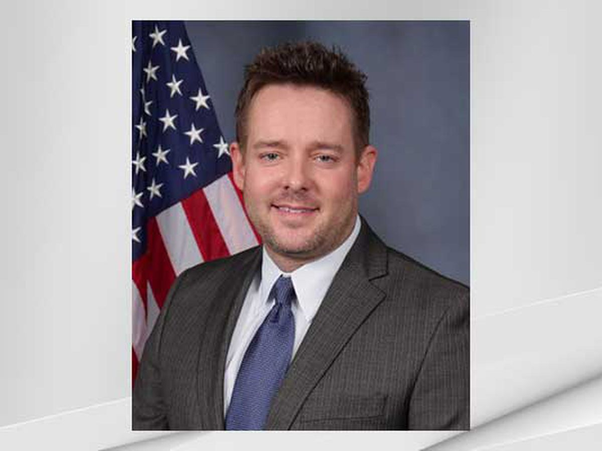 Jon Mattingly: Officer involved in Breonna Taylor shooting sends candid email to LMPD colleagues