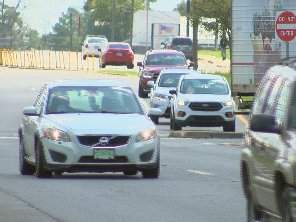 GSP wants drivers to arrive safely during football season