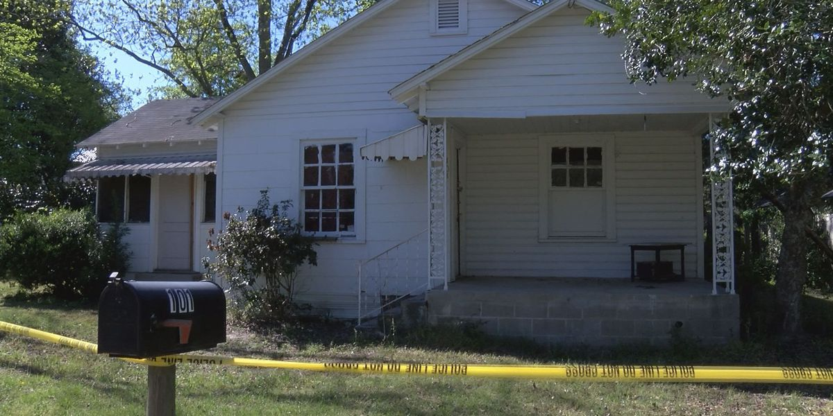 Body found in Cook County home