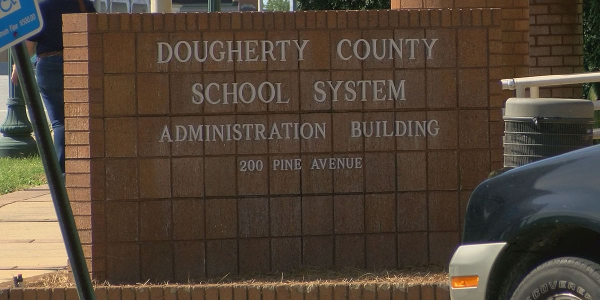 Dougherty County schools updating security measures