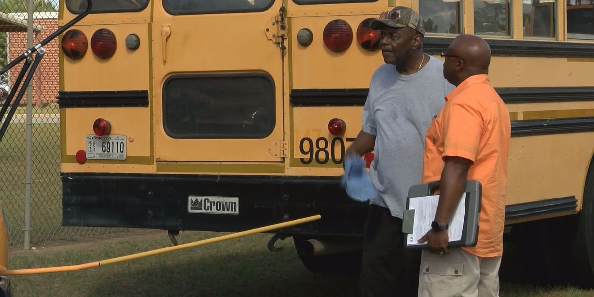 DCSS looks for bus drivers