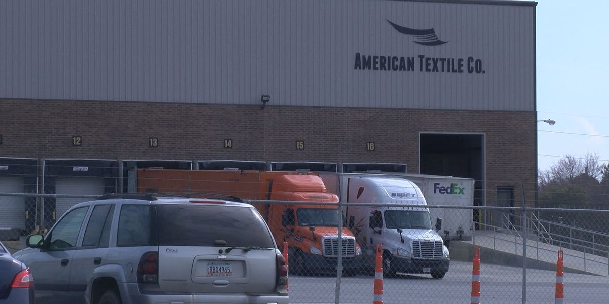 Business expanding again in Tifton