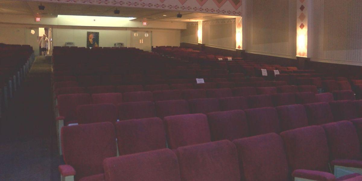 Tift Theatre receives Fox Theatre grant