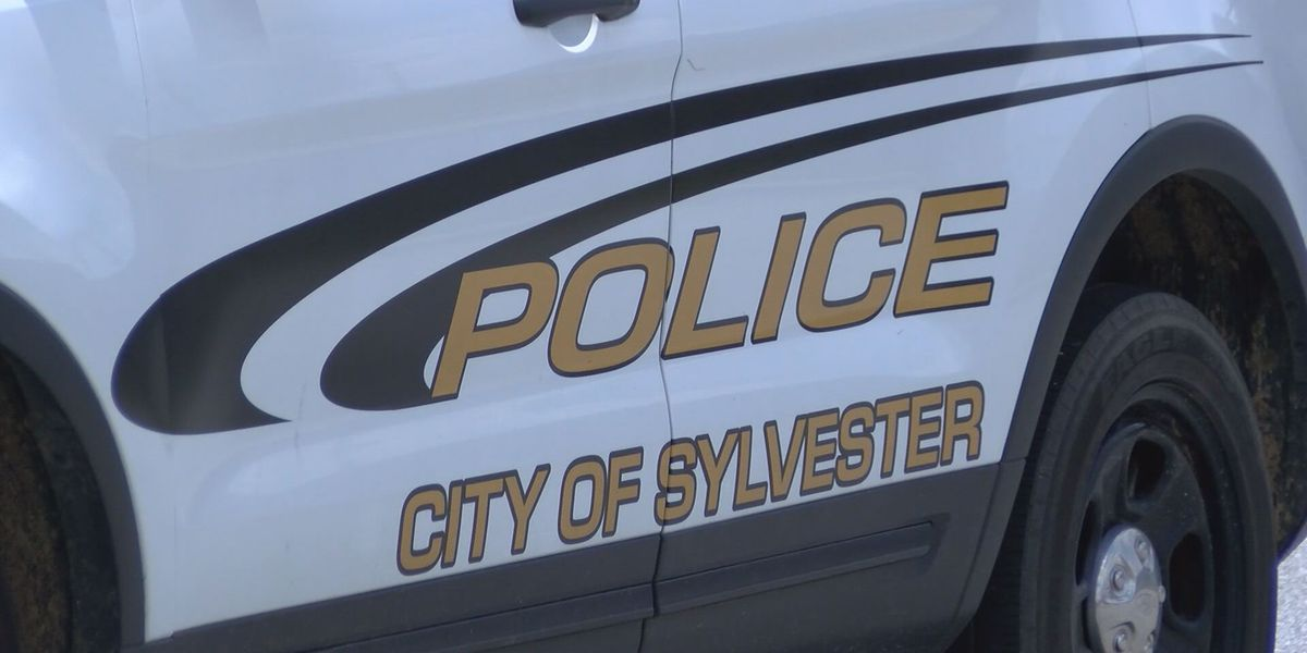 1 confirmed COVID-19 case in Sylvester Police Department