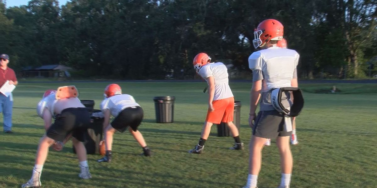 Westwood Wildcats are in a rebuilding mode for the 2019 season