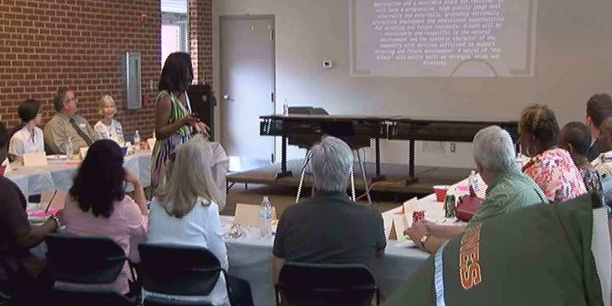 Albany city leaders want help improving the community