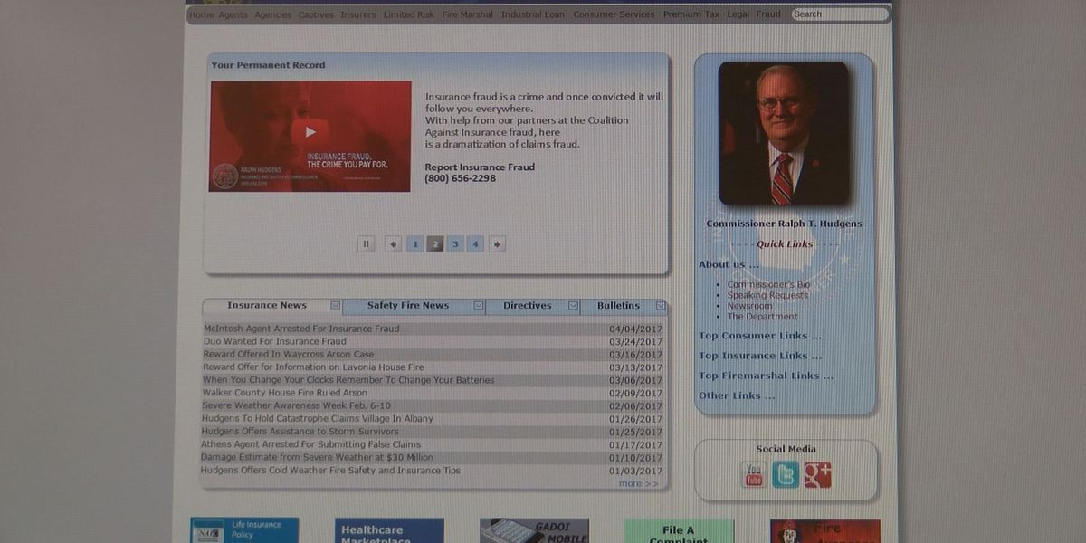 Insurance Commissioner's new app will help find unclaimed ...