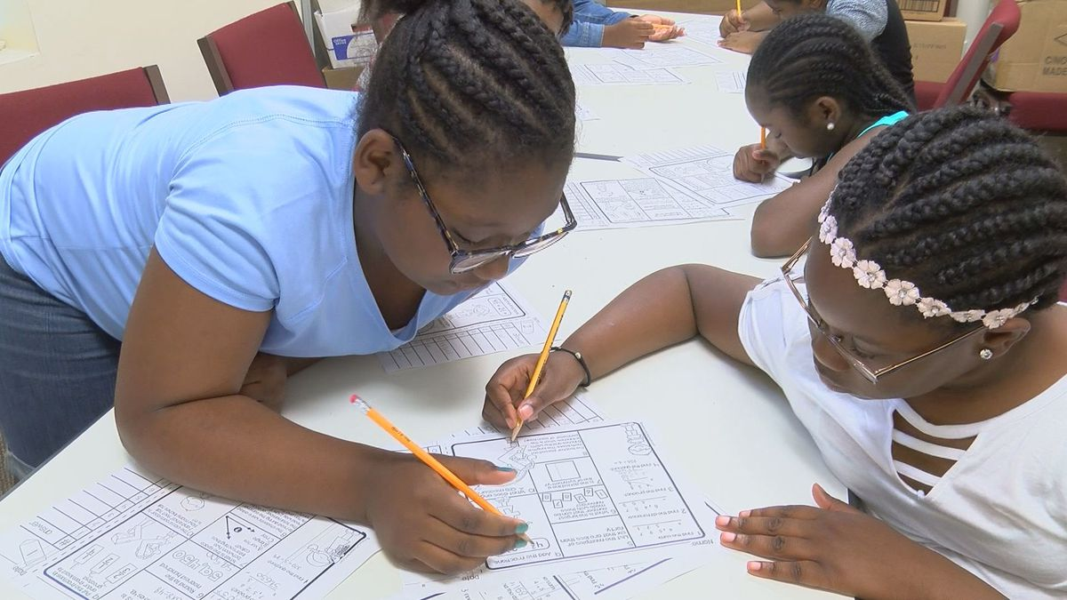 Dougherty Co. revamps its entire summer program