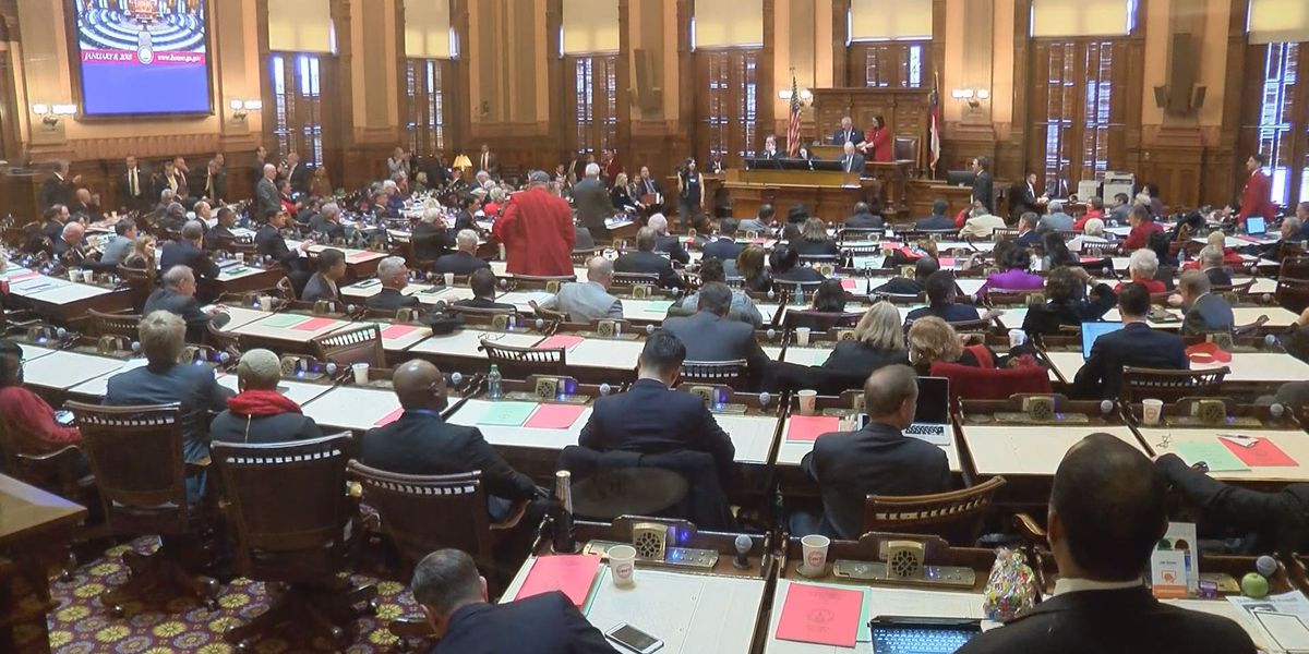 Huge budget bill brings changes to South Georgia