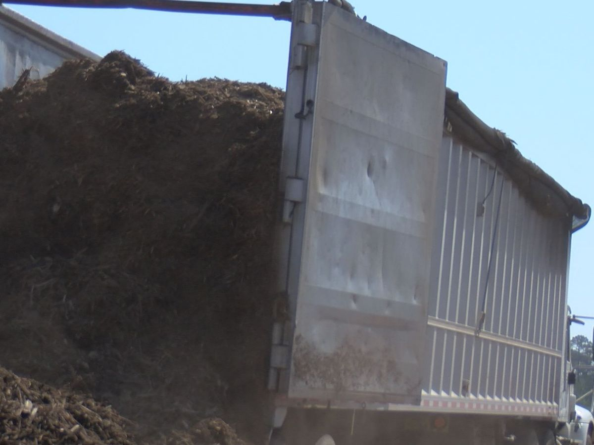 Construction wraps up on $4 million landfill renovation project