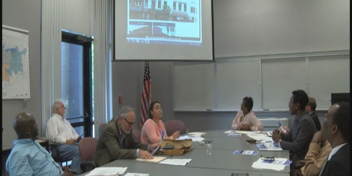 Downtown leaders implement facade program for businesses