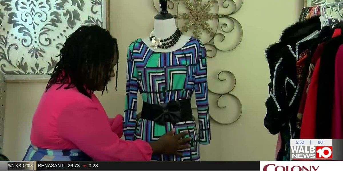 Good News: Albany woman launches free Facebook thrifting platform