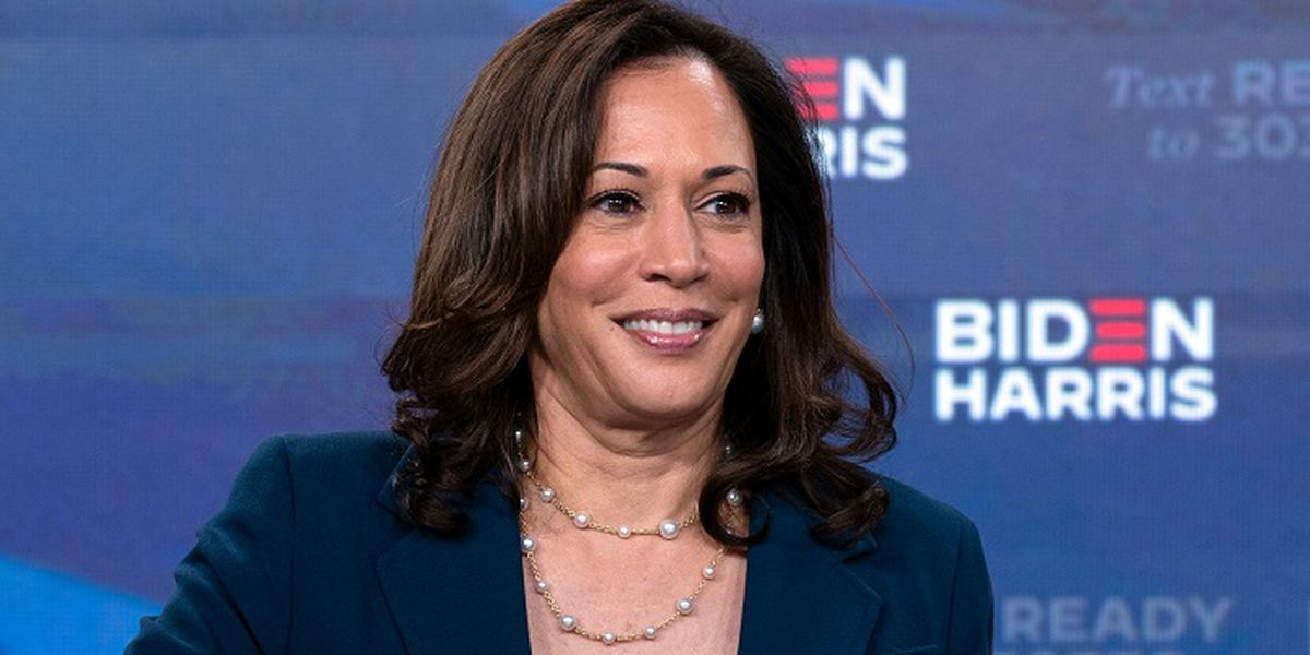 Vice President-elect Harris campaigns for Ossoff and Warnock in Savannah