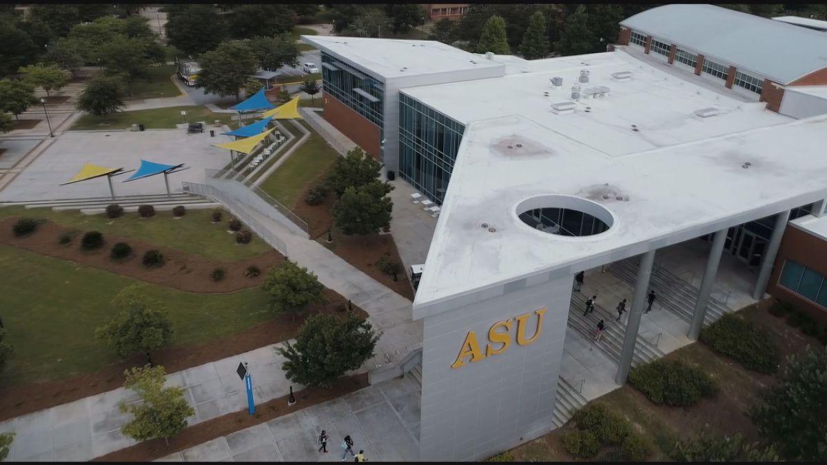 ASU sees enrollment growth this fall