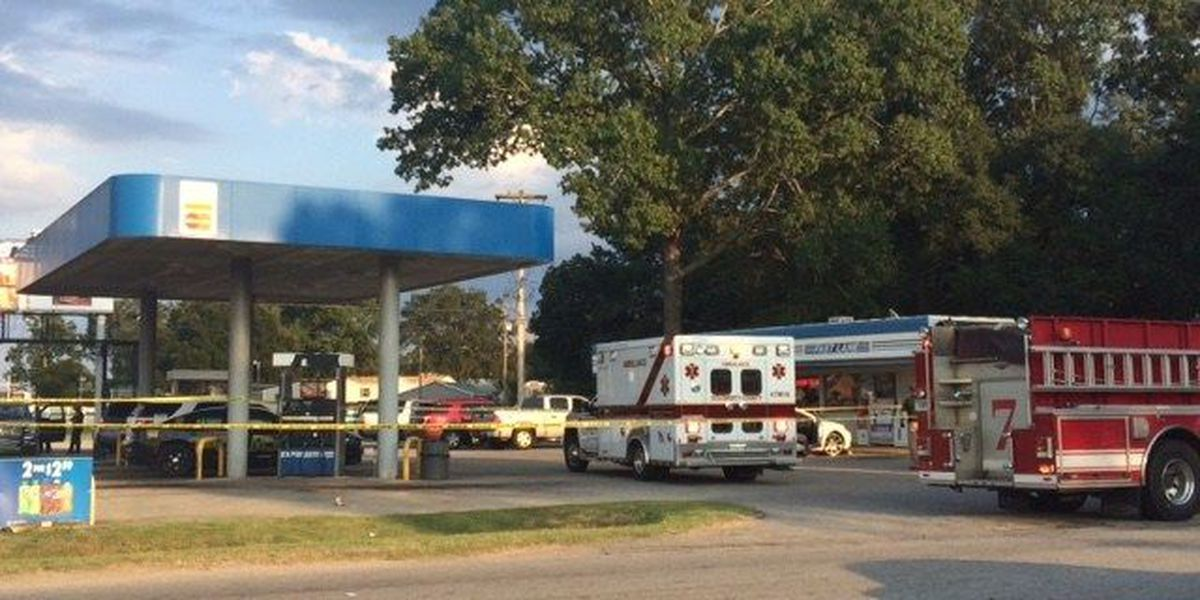 Body found in truck at Albany convenience store