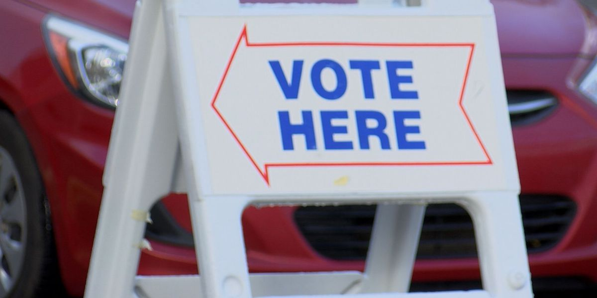 Last day of early voting kicks off